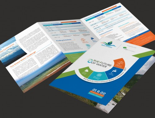 The Future of Water – Brochure